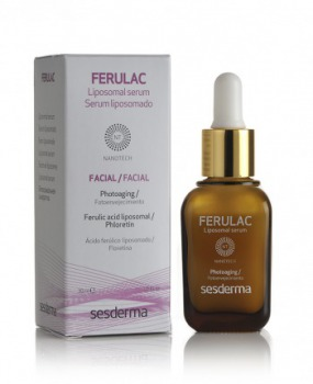 FERULAC LIPOSOMAL SERUM 30ML