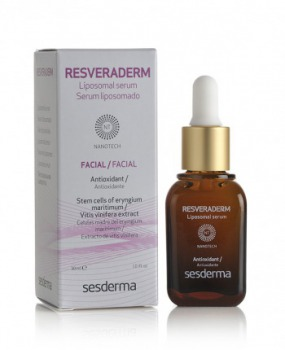 RESVERADERM LIPOSOMAL SERUM 30ML