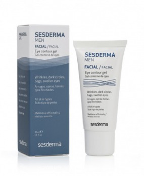 SESDERMA MEN CONTORNO DE OJOS 30ML