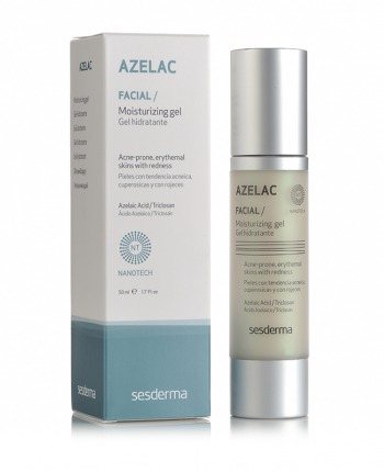 AZELAC.GEL HIDRATANTE.50ML.