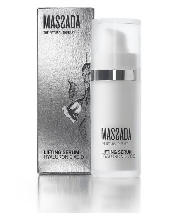 LIFTING SERUM HYALURONIC ACID. MASSADA. 30ML